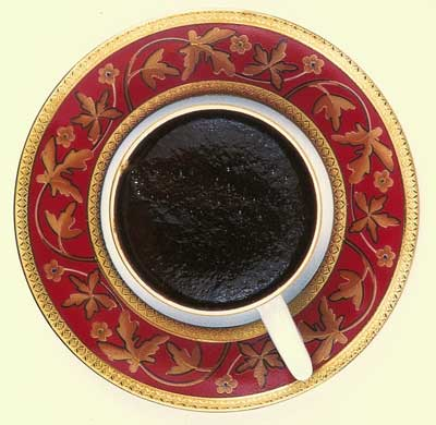 �ay m�? Kahve mi?