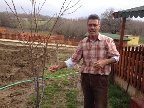 Palmiralı çiftçi Süleyman'ın Türkiye'de devam eden hikâyesi…