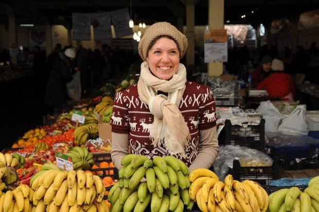 Gıdanızın sorumluluğunu alın, kendi %100 Ekolojik Pazarınızın yöneticisi olun