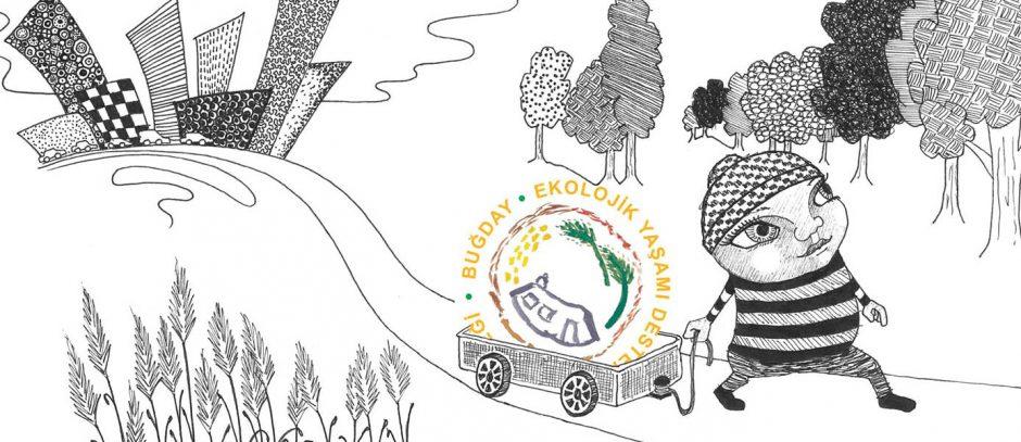 Buğday Ekolojik Yaşam Rehberi
