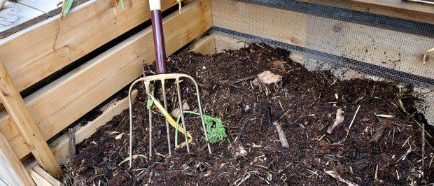 Soğuk kompost nasıl yapılır?
