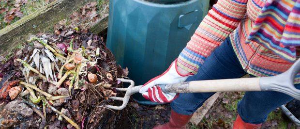 En iyi kompostu elde edebilmek için 7 temel sır