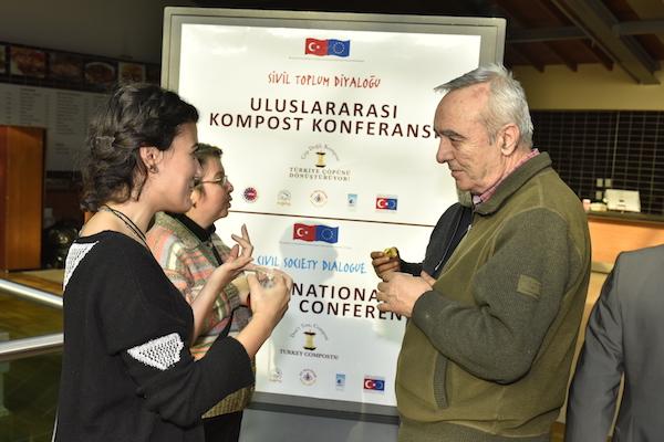 ACR+ Türkiye'den belediyeleri birlikte çalışmaya davet ediyor
