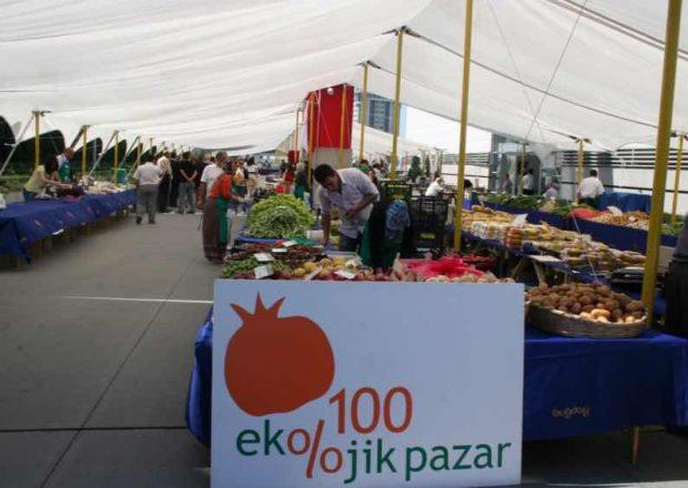 %100 Ekolojik Pazar Müşterileri İletişim Ağı (EPTA) kuruldu
