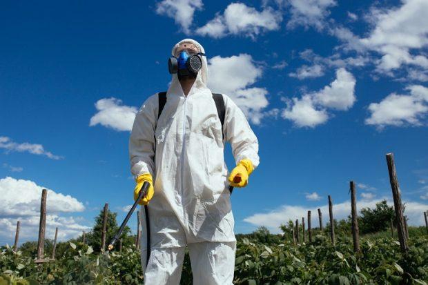 Pestisitlerin insan sağlığına etkileri ve pestisit zehirlenmeleri