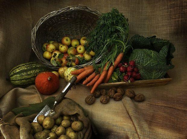 Mevsimsel beslen – Mayıs ayında hangi meyve-sebze yetişir?