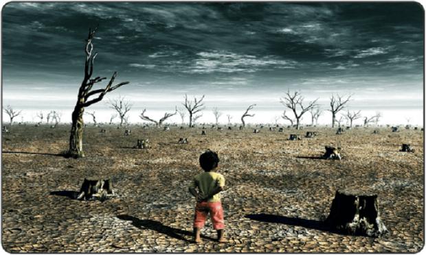 Keder ve karbon azaltma – CHARLES EISENSTEIN