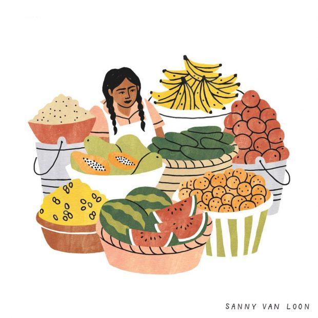 Mevsimsel Beslen – Eylül ayında hangi meyve ve sebzeler yetişir?