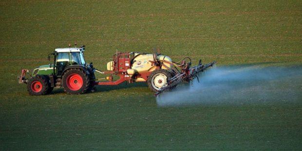 Türkiye'de pestisit denetimleri yeterli değil