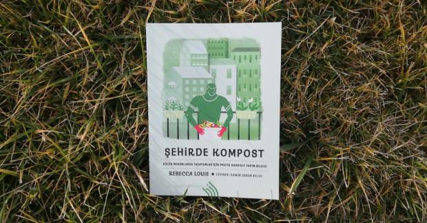 Kompost yaparak dünyayı kurtarabilir miyiz?