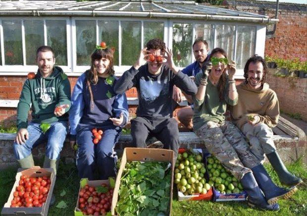 Ekolojik Çiftlikler Gönüllülerini Bekliyor