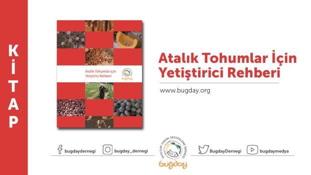 Dönüşüm Kitaplığı: Atalık Tohumlar için Yetiştirici Rehberi