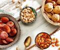 Organik gıda pazarı krizlere rağmen büyüyor
