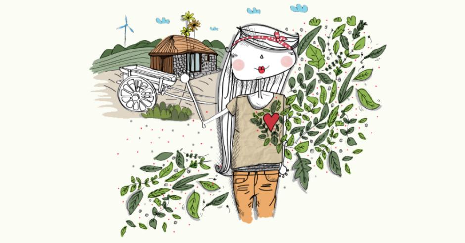 Organik tarımda GDO'lu veya hibrit tohumlar kullanılıyor mu?