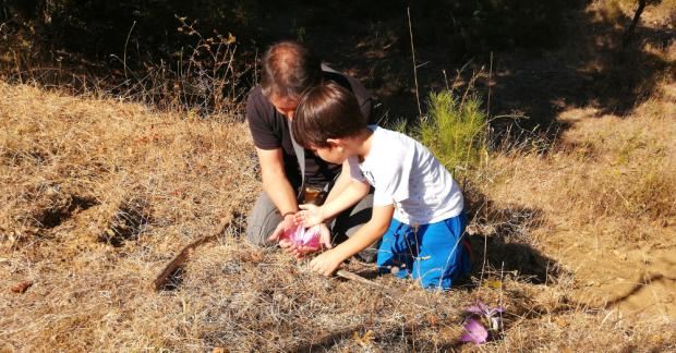 Yaşam seyrinde yoldaş bir baba: Nazım Tanrıkulu