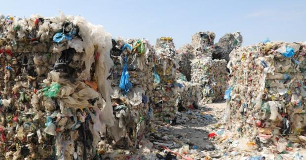 İstanbul'da çöpün serüveni