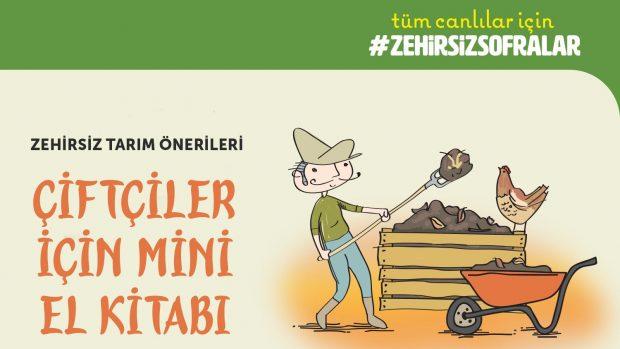 Çiftçiler için Mini El Kitabı