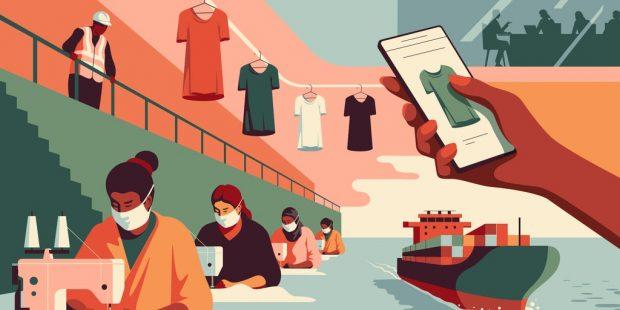 Kıyafetlerimizin görünmeyen maliyeti