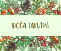 Doğa Takvimi   Aralık