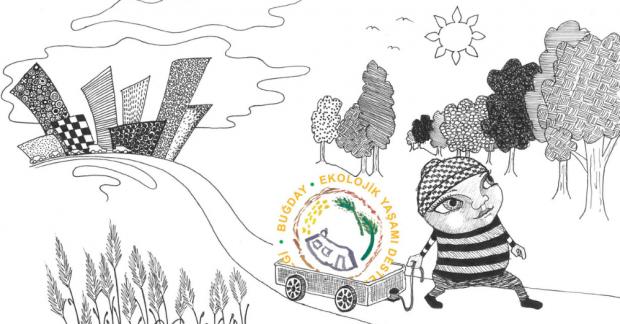 Buğday Ekolojik Yaşamı Destekleme Derneği 9. Genel Kurul Toplantı Duyurusu