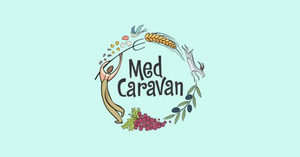 Akdeniz Agroekoloji Kervanı yola çıktı