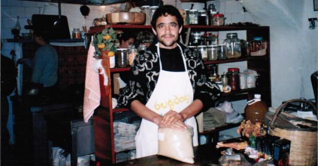 Victor'un Mutfağı ve Arife Tarif Kitabı