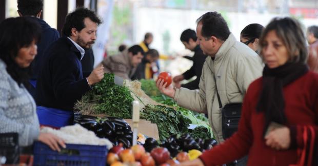 Ekolojik gıda karmaşası