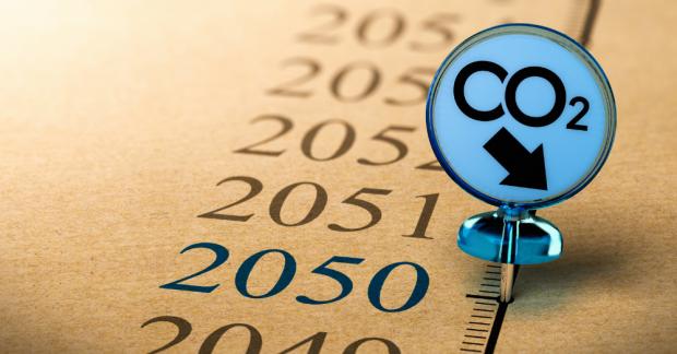 Türkiye'den iklim kriziyle mücadele için önemli adım